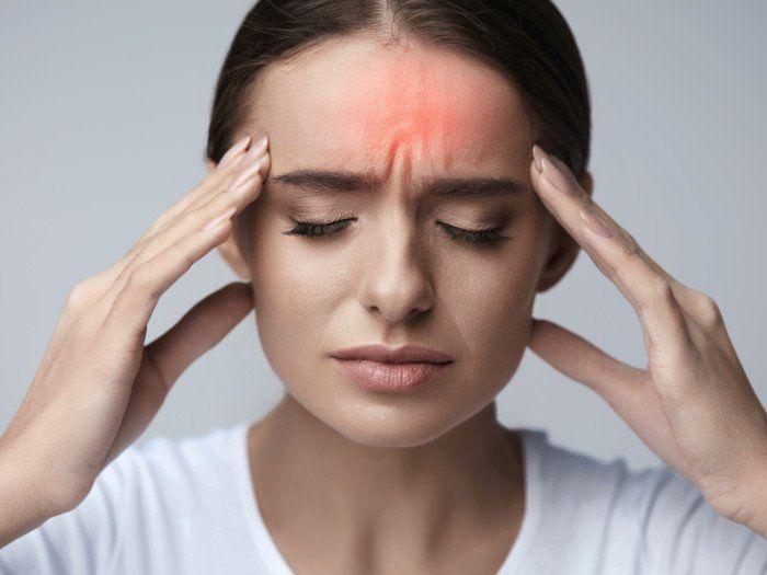 tác dụng của cây trà tiên trong việc chữa trị chứng đau đầu
